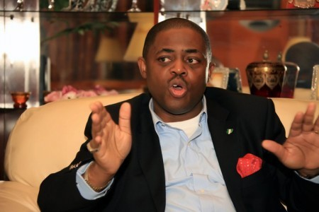 Are We Really One Country? – Femi Fani-Kayode