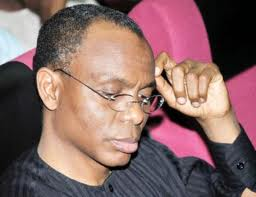 TAPS: Mallam Nasir el-Rufai laments Nigeria's backwardness