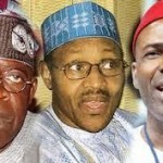 2015: Opposition Merger – What Lies Ahead By Theophilus Ilevbare @tilevbare
