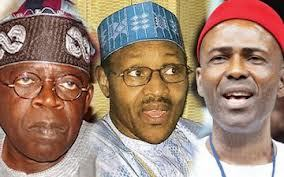 All Progressives Congress: And now for the hard part