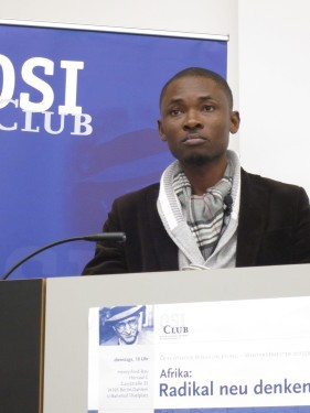 "Introducing the ""Moonish Critics"" ~ Japheth Omojuwa"