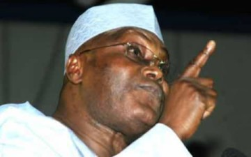 INTERVIEW: Obasanjo, El-Rufai and I —  Former Vice President Atiku Abubakar bares it all