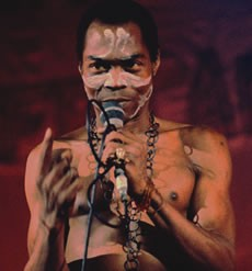 INTERVIEW: Ten Things You Probably Don't Know About Fela Anikulapo Kuti – Femi Kuti
