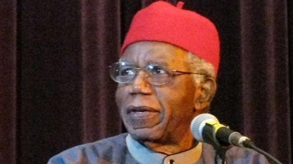 Chinua Achebe: A Non-Romantic View – By Ibrahim Bello-Kano
