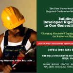 Attend >>> The FIRST Nation-building Regional Conference