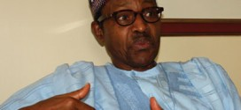 Buhari is a damaged brand ~  Ibrahim Sanyi-Sanyi and Aliyu Bala Aliyu (REJOINDER)