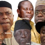 #NoiseofRevolt: Our Governors Have Gone Mad Again – By @Obajeun