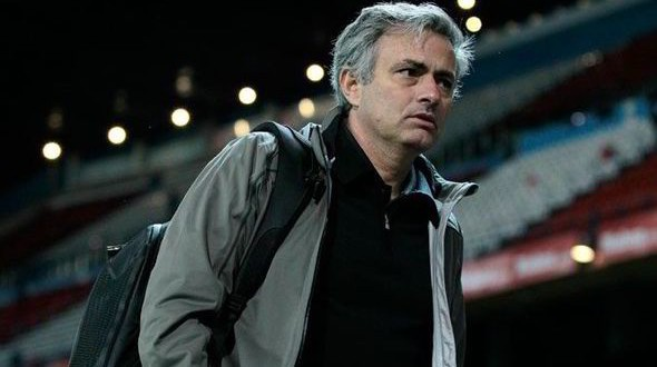 Jose Mourinho and Real Madrid end relationship on a mutual note