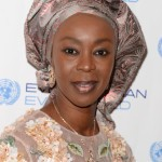 Toyin Saraki, Dee Poku and other Female African leaders make pledge on women development.