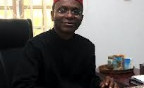 Jonathan's Half-Time: Club Down, Manager Out – Nasir Ahmad El Rufai