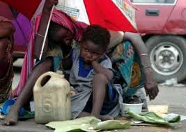 OPINION: Poverty in Nigeria – Two factors we should never blame ~ by Richard Chilee