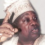 MKO Abiola's daughter honours dad on Father's Day with a moving piece
