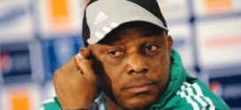 If Stephen Keshi Were  A White Man – Omojuwa