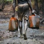 THE IMPUNITY OF OIL THIEVES