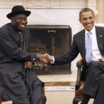 Help fix Nigeria, Jonathan urges Obama