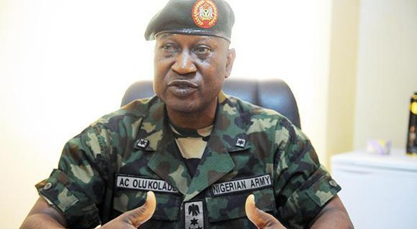 Chibok Girls Not Released Yet, We Are No Longer Sure – Defence HQ Retracts Earlier Statement