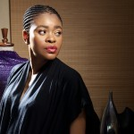 African icon, Deola Sagoe and MAI are official clothiers for The Future Awards Africa 2013