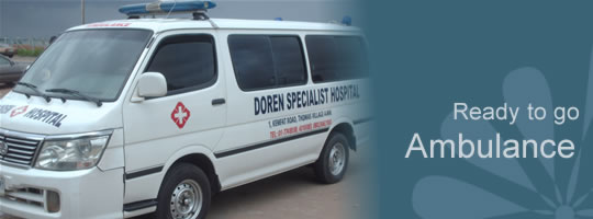 Doren Specialist Hospital Ajah: A tale of woes, tragedies and death  | Victims speak