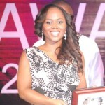 British Council and The Future Awards Africa announce @BellaNaija 's Uche Pedro as winner of Young Media Entrepreneur of the Year Award