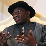 War On Gays? Nigeria's President Jonathan Signs Same-Sex Marriage Prohibition Bill into law