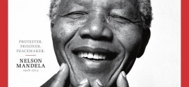 Mandela: An excerpt from Three long goodbyes (December 30, 2012) By Idowu Akinlotan