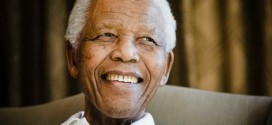 Mandela… Inside his one-room home