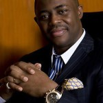 Olunloyo and the `Wild, Wild West', by Fani-Kayode