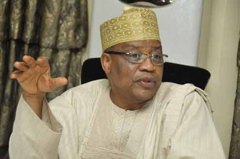 Mandela: World's best example of leadership – IBB