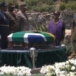 'Madiba' Buried at Ancestral Home