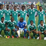 Super Eagles Begin Training For World Cup 2018 qualifier
