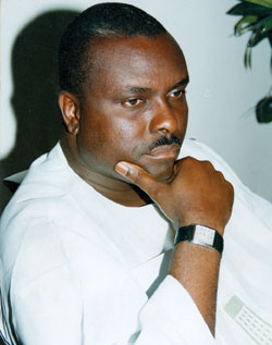 CONFAB Delegates: Why Not Recall Ibori From Prison to Lead the Talk? – Maxwell Adeyemi Adeleye