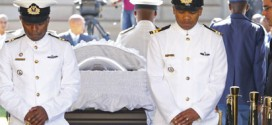 Mandela drew last breath and rested, says ex-wife Winnie