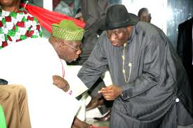 Jonathan, Obasanjo in Fruitful Meeting
