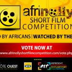 Finalists Emerge in @Afrinolly Short Film Competition, Online Public Voting Commences