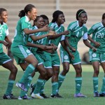 Protesting Super Falcons refuse to vacate hotel, say no to NFF's $100 travel allowance