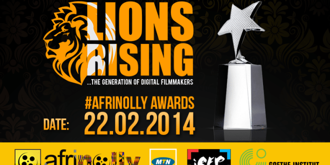 Teaser: Watch What Went Down At The Afrinolly Awards In 4 Minutes
