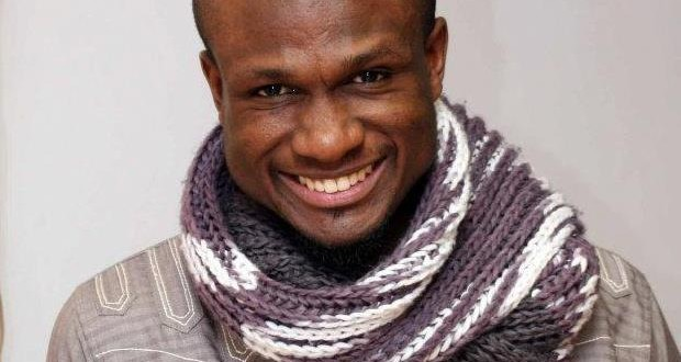 Who Are You Dating? –  Ike Amadi