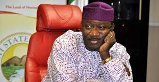 """I NEVER Conceded The Election To Fayose"" – Gov. Kayode Fayemi Bares It All"