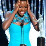 Lupita Nyong'o: The New Face Of Black Beauty – Darasimi Oshodi
