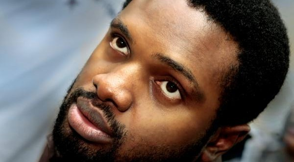 Cobhams Asuquo: The Extraordinary Musician Who Sees Beyond Blindness – @alabaster85