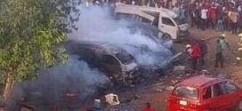 Nyanya Bomb Blast: Five Things We Learned – Nwagwu Hygienus Chimaeze