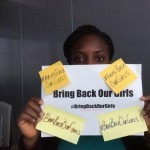 #BringBackOurGirls: Case of the Missing 200 – Monale Alemika