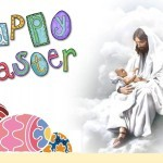 Easter: A Message Of Peace, Love And Forgiveness – Michael E. Agada