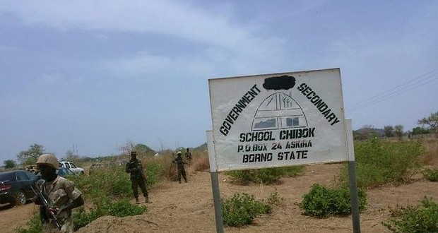 #BringBackOurGirls: Abducted Nigerian School Girls Released, In Army Custody, Says Military Spokesperson