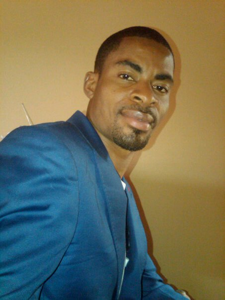 Adeyanju Deji, alleged murderer and cultist
