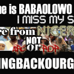 #BringBackOurGirls: Leading The Way To Saving My Sisters