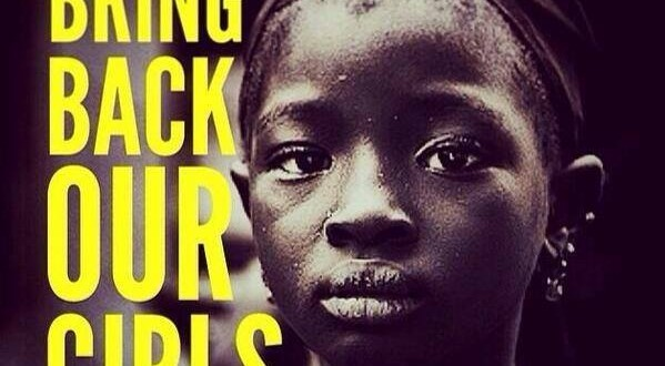 #BringBackOurGirls : The Silence Of The Lambs!