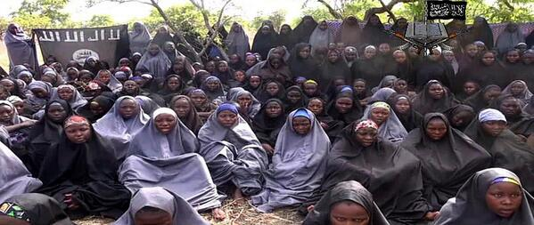 "Chibok Community Takes ""Full Responsibility"" For Not Meeting Jonathan, Explains Why In Press Release"