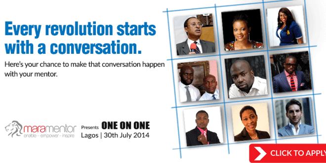 Mara Mentor Poised For Premier One-on-One Business Mentorship Event