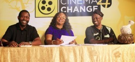 Afrinolly Selects 8 Film Directors To Make The Cinema4Change Short Films